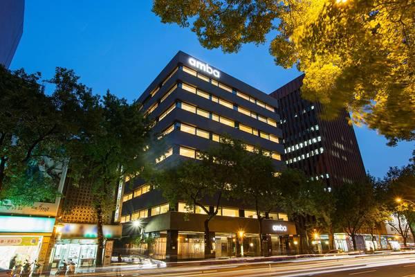 台北中山意舍酒店