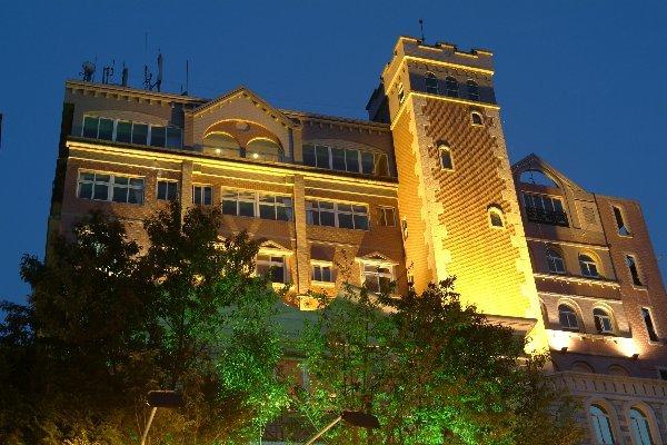 梨山飛燕城堡度假飯店