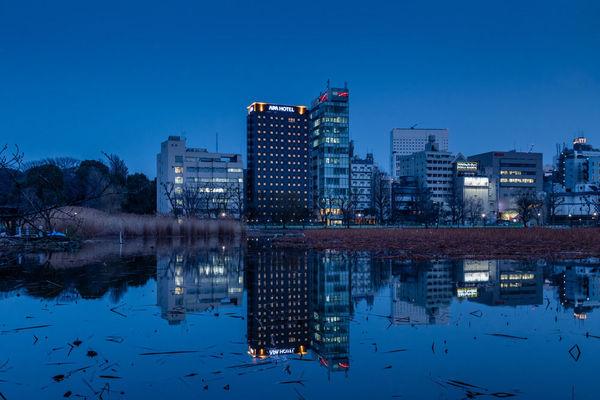 APA飯店 - 京成上野站前