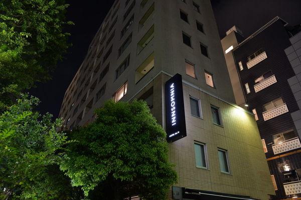 赤坂M失眠酒店