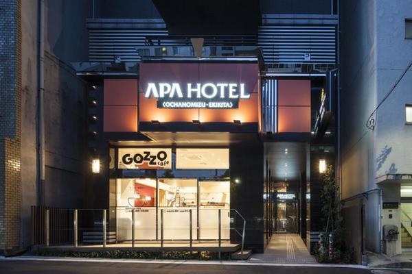 APA飯店 - 御茶之水湯島