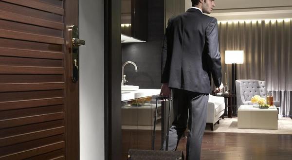 六福居公寓式精品酒店