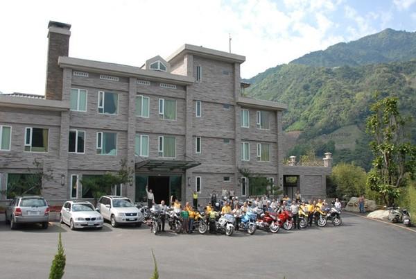 沙里仙溫泉渡假村