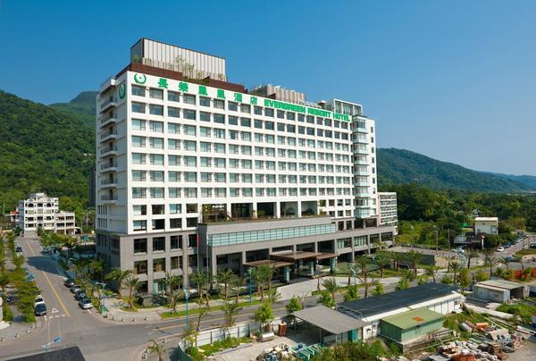 長榮鳳凰酒店-礁溪