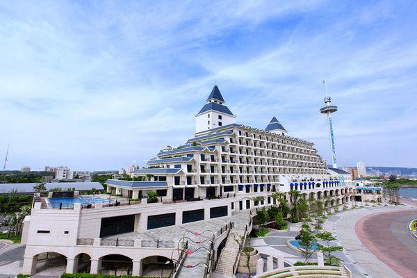 福容大飯店 - 淡水漁人碼頭