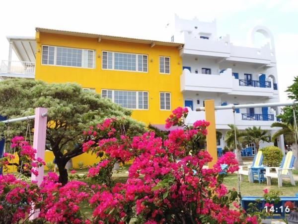 墾丁迦南美地旅店