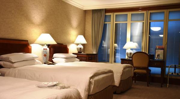 長榮桂冠酒店(台北)