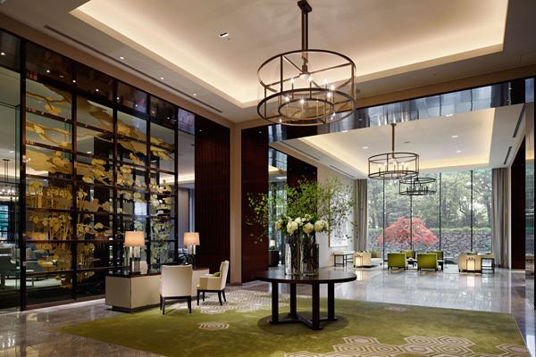 東京皇宮酒店