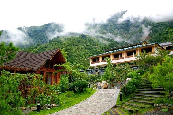 達谷蘭溫泉渡假村