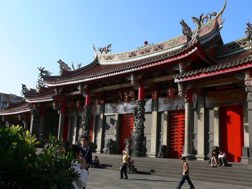 1024px-Xingtian_Temple-Taipei-Taiwan-P1010118