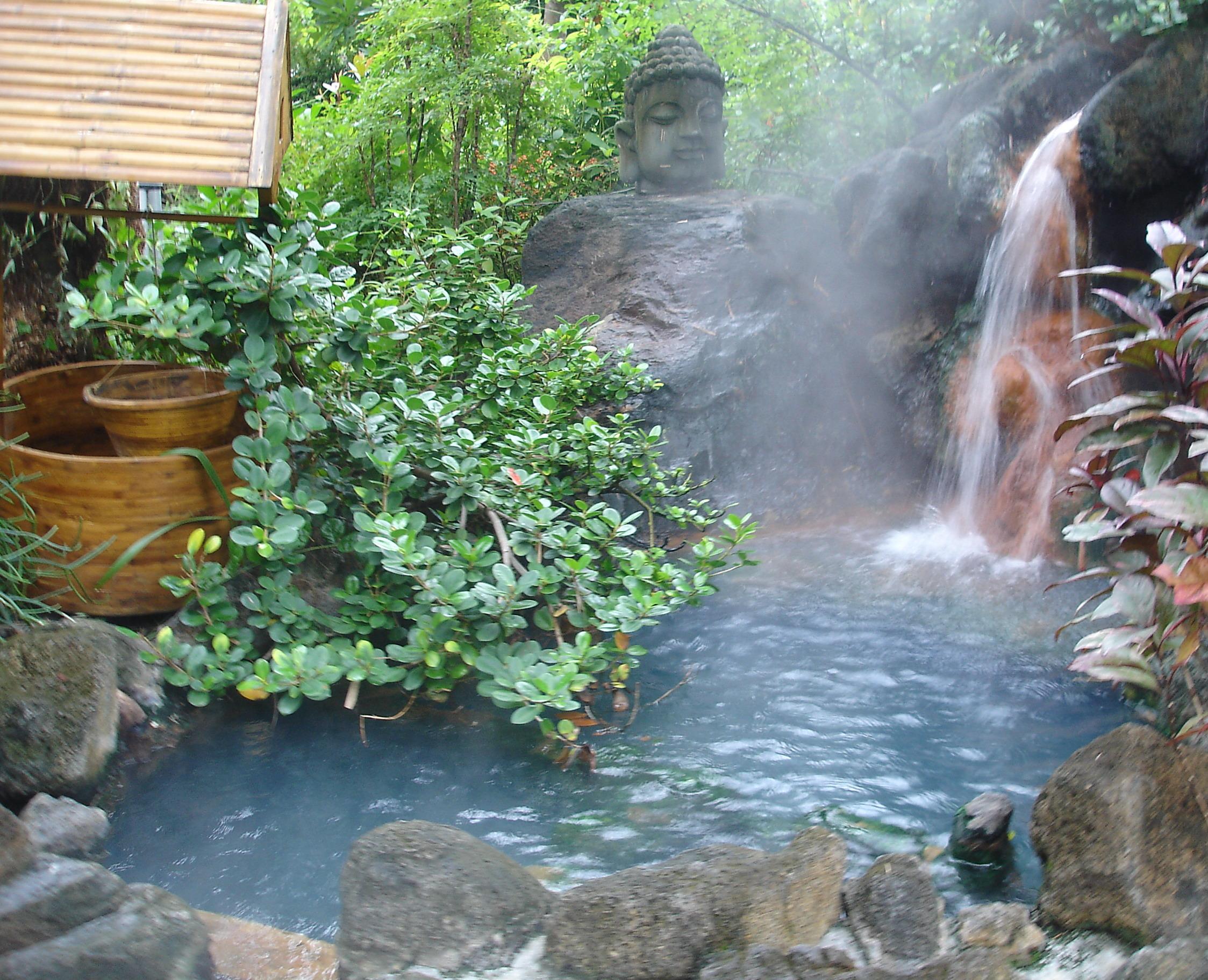 宜蘭 礁溪|溫泉行程懶人包 景點安排、住宿推薦