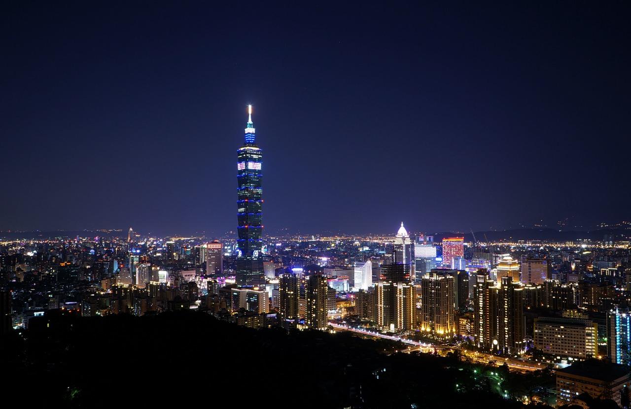 台灣 台北|五星級飯店大比拚:信義區